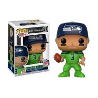 Figurine NFL Russell Wilson N°57 série 4 Funko POP
