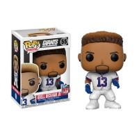 Figurine NFL Odell Beckham Jr N°55 série 4 Funko POP