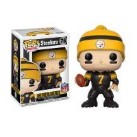 Figurine NFL Ben Roethlisberger N°76 série 4 Funko POP - Touchdown Shop