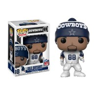 Figurine NFL Dez Bryant N°69 série 4 Funko POP - Touchdown Shop