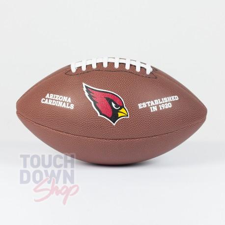 Ballon NFL Arizona Cardinals - Touchdown Shop