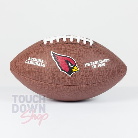 Ballon NFL Arizona Cardinals - Touchdown Shop