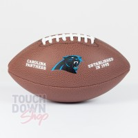 Ballon de Football Américain NFL Carolina Panthers