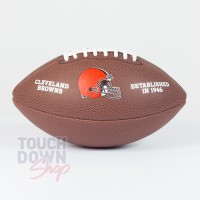 Ballon de Football Américain NFL Cleveland Browns