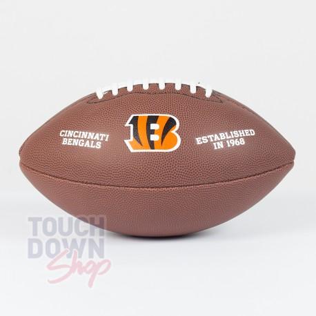 Ballon NFL Cincinnati Bengals - Touchdown Shop