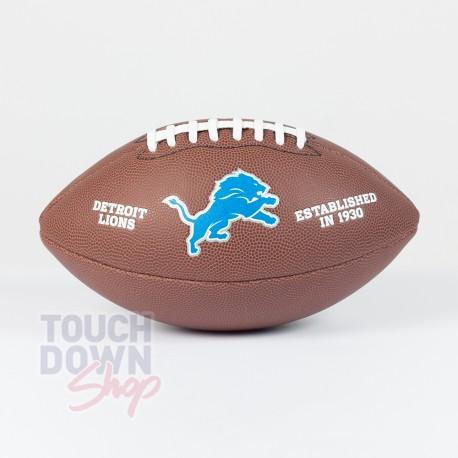 Ballon NFL Detroit Lions - Touchdown Shop