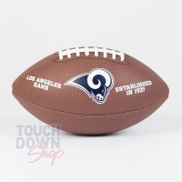 Ballon de Football Américain NFL Los Angeles Rams