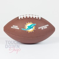 Ballon NFL Miami Dolphins - Touchdown Shop