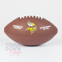 Ballon NFL Minnesota Vikings - Touchdown Shop