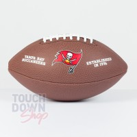 Ballon NFL Tampa Bay Buccaneers - Touchdown Shop