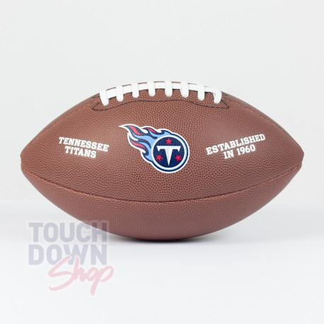 Ballon NFL Tennessee Titans - Touchdown Shop