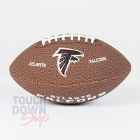Mini ballon NFL Atlanta Falcons