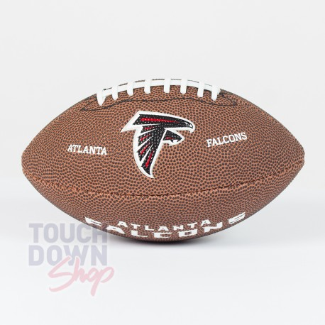 Mini ballon NFL Atlanta Falcons - Touchdown Shop