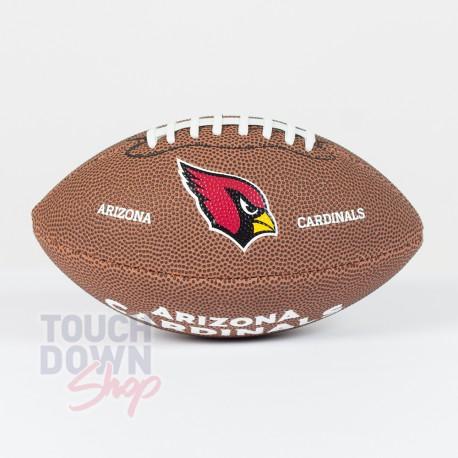 Mini ballon NFL Arizona Cardinals - Touchdown shop