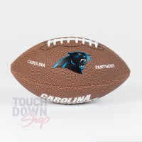 Mini ballon NFL Carolina Panthers