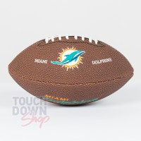 Mini ballon NFL Miami Dolphins