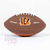 Mini ballon de Football Américain NFL Cincinnati Bengals