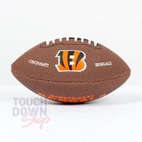 Mini ballon de Football Américain NFL Cincinnati Bengals