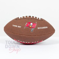 Mini ballon NFL Tampa Bay Buccaneers