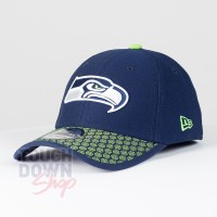 Casquette Seattle Seahawks NFL On field 39THIRTY New Era - Touchdown Shop