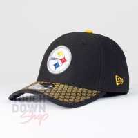 Casquette Pittsburgh Steelers NFL On field 39THIRTY New Era - Touchdown Shop