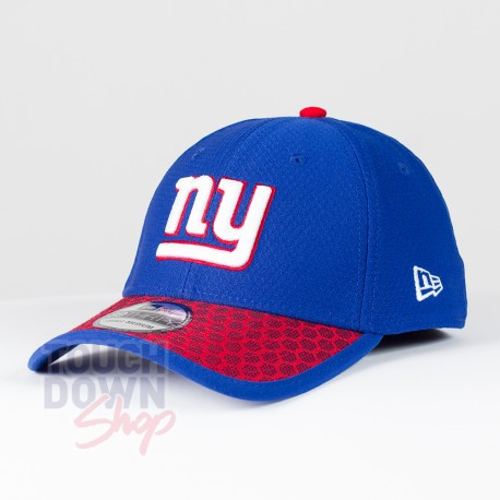 Casquette New York Giants NFL On field 39THIRTY New Era - Touchdown Shop