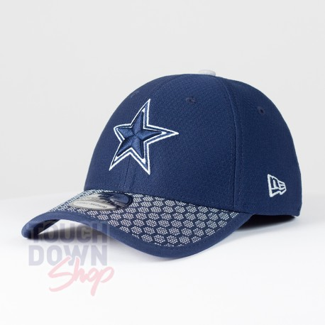 Casquette Dallas Cowboys NFL On field 39THIRTY New Era - Touchdown Shop