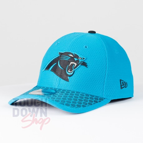 Casquette Carolina Panthers NFL On field 39THIRTY New Era - Touchdown Shop