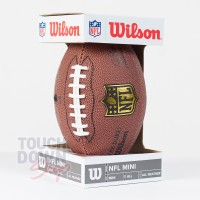 Mini ballon NFL Duke replica