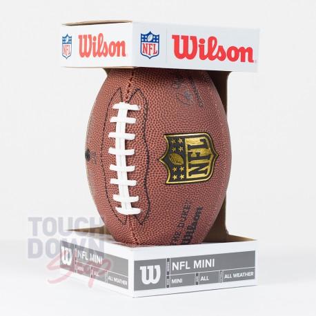Mini ballon NFL Duke replica - Touchdown Shop