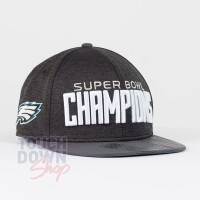 Casquette Philadelphia Eagles NFL Superbowl LII Champions 9FIFTY New Era - Touchdown Shop