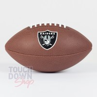 Ballon de Football Américain NFL Oakland Raiders
