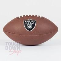 Ballon de Football Américain NFL Oakland Raiders