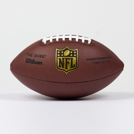 Ballon NFL Duke replica - Touchdown shop