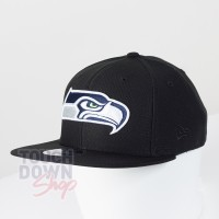 Casquette Seattle Seahawks NFL dryera tech 9FIFTY snapback New Era - Touchdown Shop