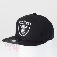 Casquette Oakland Raiders NFL dryera tech 9FIFTY snapback New Era
