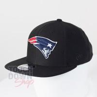 Casquette New England Patriots NFL dryera tech 9FIFTY snapback New Era - Touchdown Shop