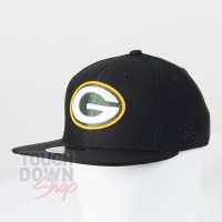 Casquette Green Bay Packers NFL dryera tech 9FIFTY snapback New Era - Touchdown Shop