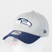 Casquette Seattle Seahawks NFL jersey hex 39THIRTY New Era