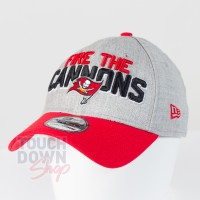 Casquette Tampa Bay Buccaneers NFL Draft 2018 39THIRTY New Era - Touchdown Shop