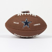 Mini ballon de Football Américain NFL Dallas Cowboys