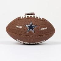 Mini ballon de Football Américain NFL Dallas Cowboys