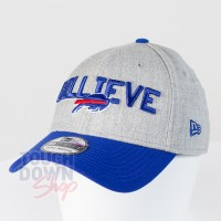 Casquette Buffalo Bills NFL Draft 2018 39THIRTY New Era