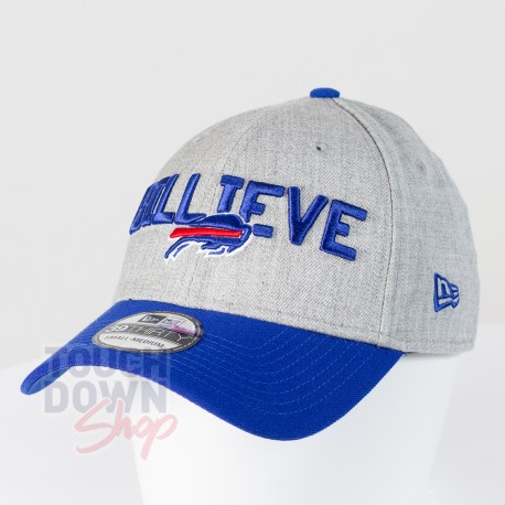 Casquette Buffalo Bills NFL Draft 2018 39THIRTY New Era - Touchdown Shop
