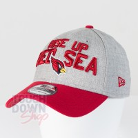 Casquette Arizona Cardinals NFL Draft 2018 39THIRTY New Era - Touchdown Shop