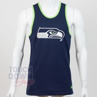 Débardeur Seattle Seahawks NFL dryera New Era