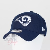 Casquette Los Angeles Rams NFL the league 9FORTY New Era - Touchdown Shop