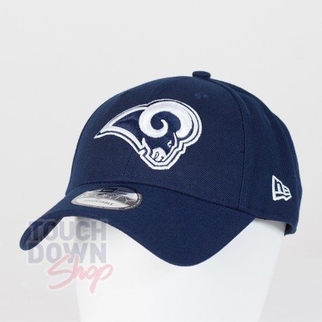 Casquette Los Angeles Rams NFL the league 9FORTY New Era - Touchdown Shop