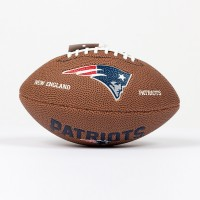Mini ballon NFL New England Patriots