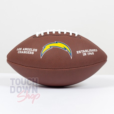 Ballon NFL Los Angeles Chargers - Touchdown Shop